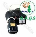 دستگاه تصفیه هوا مخصوص استفاده در ساختمان و خودرو زیلو