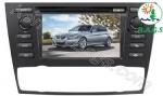 دی وی دی فابریک بی ام و E90