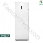 Germany's Freezer Solar Germany 428 liters (Factory Container & Caravan & Home & Hotel & Store)