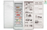 Refrigerator Germany Solar 856 liters (factory conquer and caravan and home and hotel and store)