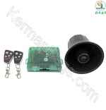 Car Alarm Simple Stellar MIT 838A