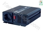 Carspa 24W Pulley 800W Inverter