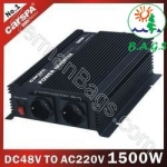 Carspa 12W Pulley 1500W Inverter