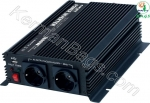 Carspa 24W Pulley 1600W Inverter