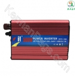 Inverter 500W USB Car