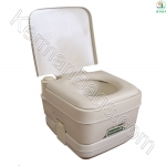 12 liter car portable toilet (special)