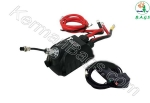Special 4 Series winch control