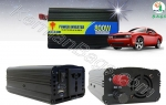 Inverter 800W USB Car with a power outlet