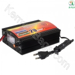 20 Amp 12V Smart Battery Charger