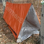 Special pocket rescue tent