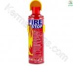 اسپری آتش نشانی مسافرتی خودرو