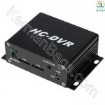 مینی دی وی ضبط تصویر و صدای تک کاناله دوربین مدار بسته (HC-DVR)