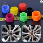 Jelly Cover Sport Car Rims