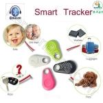 New car interfacing tracker