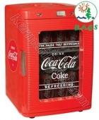 یخچال دیجیتالی اتومبیل (کولر) 25 لیتری (سرد کن و گرم کن)