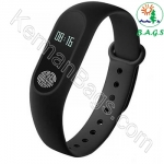 Smart wrist watch and special camping