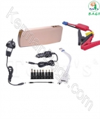Emergency Battery Charger New Car Battery