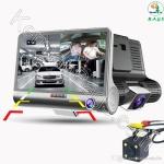 جعبه سیاه سه دوربین هوشمند خودرو  جدید