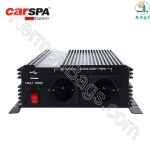 اینورتر Carspa مدل 12 ولت انبری 1200 وات