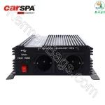 اینورتر Carspa مدل 24 ولت انبری 1200 وات