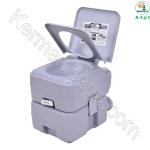 توالت فرنگی قابل حمل 20 لیتر مدل TTN-3120