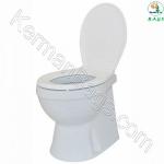 توالت فرنگی برقی تی ام سی مدل TMC-29931