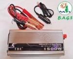تبدیل برق ماشین به برق شهری (TBE-P-1500W)