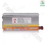 تبدیل برق ماشین به برق شهری (Suoer-SDA-1000W)