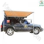 سایبان سقفی خودرو