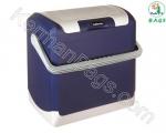 یخچال کلیدی اتومبیل 24 لیتری (سرد کن) (ویژه)