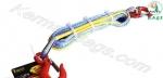 طناب بکسل مصنوعی 5 تن ویژه