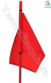 میله پرچم شاسی بلند