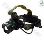 چراغ هدلایت ال ای دی HPHLH-105