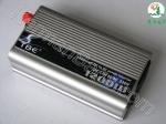تبدیل برق ماشین به برق شهری (TBE-P-1200W)