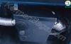 کولر ابی خودروهای سبک تک موتوره 12 ولت