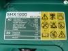 موتور برق بنزینی هوندا المکس مدل SHX1000 خودرو