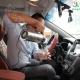 کتری استیل 12 ولت خودرو تحت لیسانس امریکا