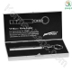 چراغ قوه قلمی یو وی لنزر مدل V9-B