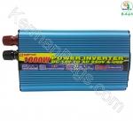 اینورتر 2000 وات USB خودرو با یک پریز برق (ویژه)