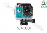 دوربین اسپرت خودرو SJCAM SJ4000+