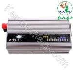 تبدیل برق ماشین به برق شهری (DOXIN-1000W)