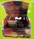یخچال و فریزر فیل کول دیزاین نیوزیلند 32 لیتری رنگ الکترواستاتیک خودرو