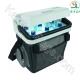 یخچال سرد و گرم خودرو دومتیک مدل AS25